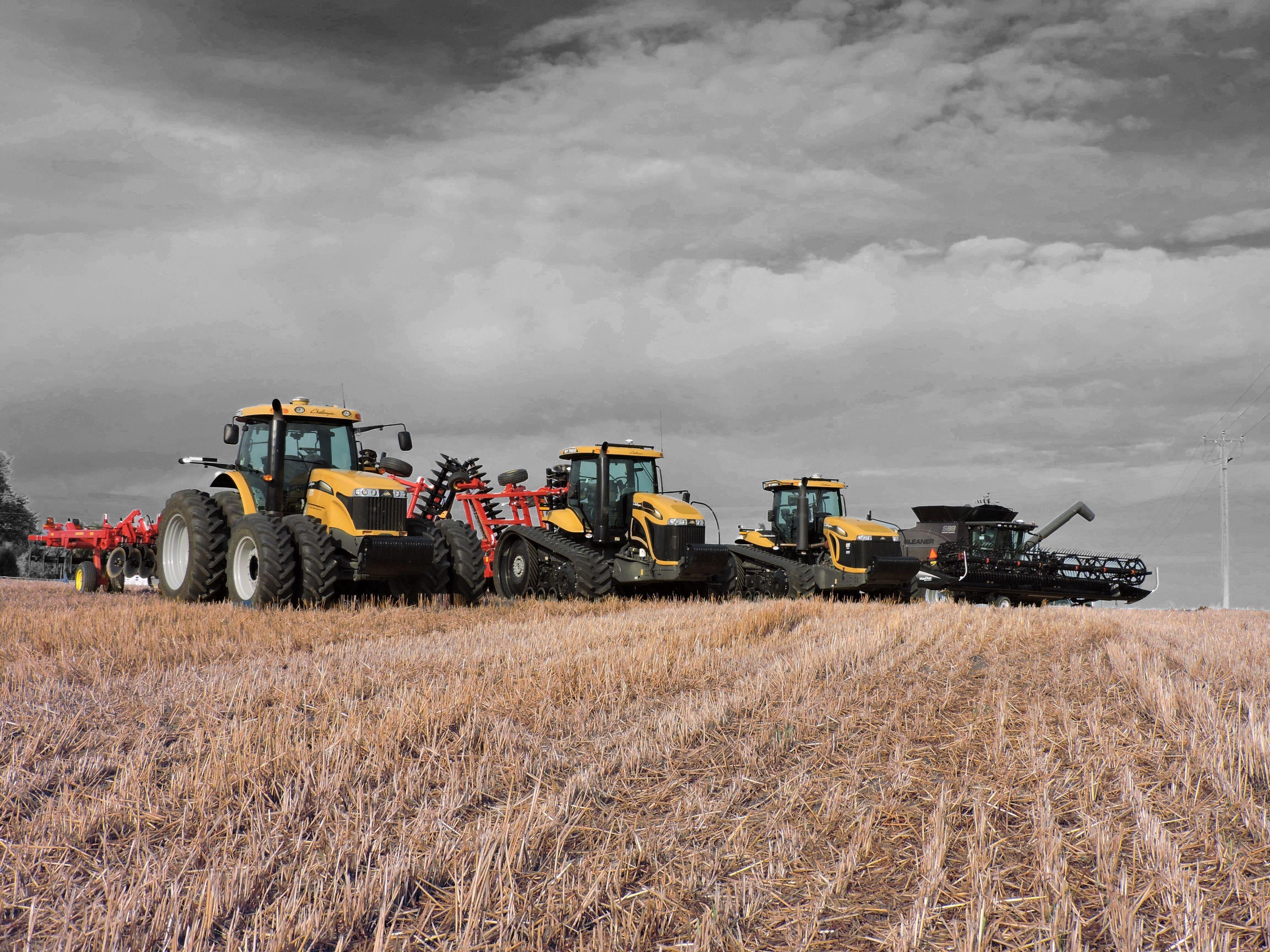 статье фото сельхозтехники и оборудование покрытие, имеющее вид
